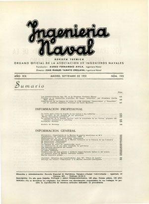 SEPTIEMBRE 1951