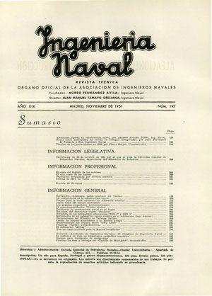 NOVIEMBRE 1951