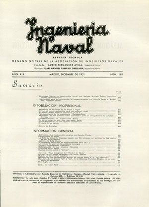 DICIEMBRE 1951