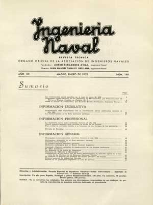 ENERO 1952