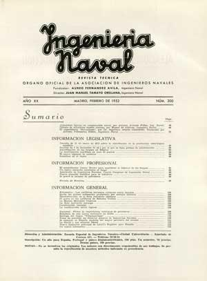 FEBRERO 1952