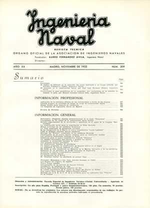 NOVIEMBRE 1952