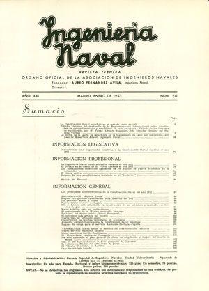 ENERO 1953