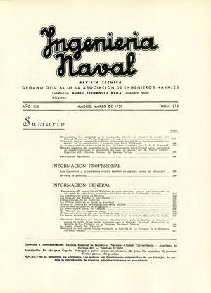 FEBRERO 1953