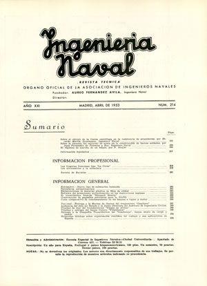 ABRIL 1953