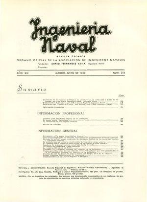 JUNIO 1953