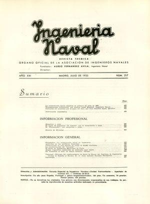 JULIO 1953