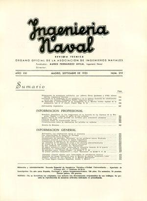 SEPTIEMBRE 1953