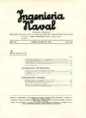 OCTUBRE 1953
