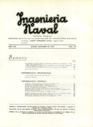 NOVIEMBRE 1953