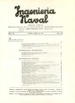 ENERO 1954