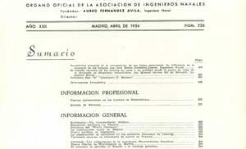 ABRIL 1954
