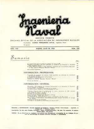 JULIO 1954