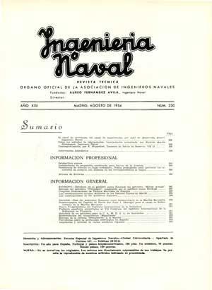 AGOSTO 1954
