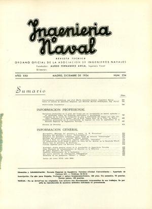 DICIEMBRE 1954