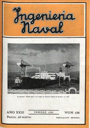 FEBRERO 1955