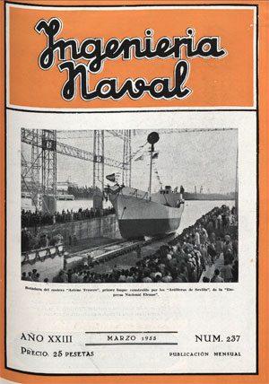 MARZO 1955