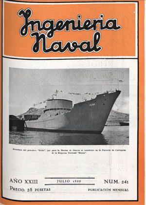 JULIO 1955