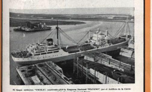 NOVIEMBRE 1955