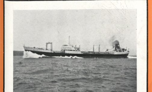 FEBRERO 1956