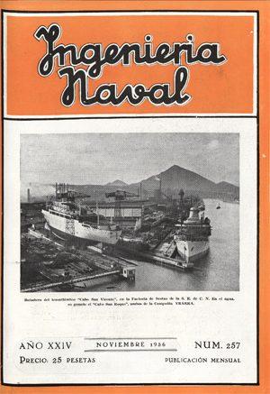 NOVIEMBRE 1956