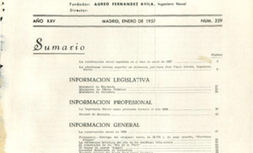 ENERO 1957
