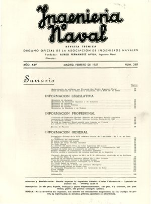 FEBRERO 1957