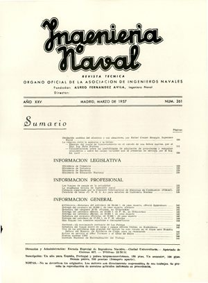 MARZO 1957