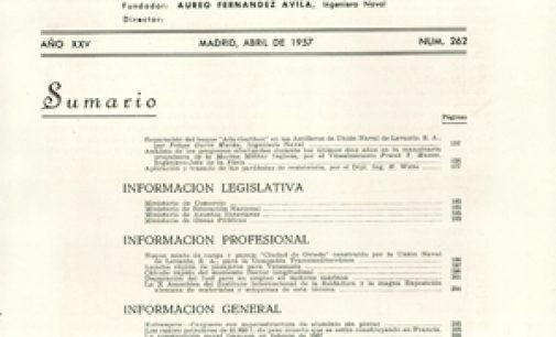 ABRIL 1957