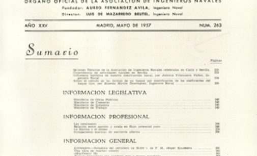 MAYO 1957