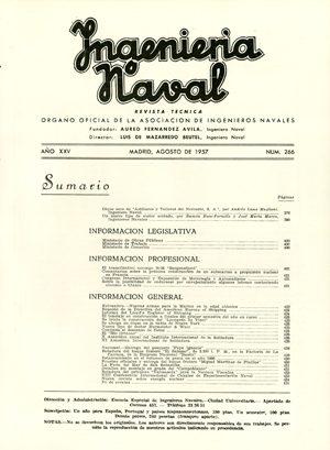 AGOSTO 1957