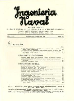 NOVIEMBRE 1957