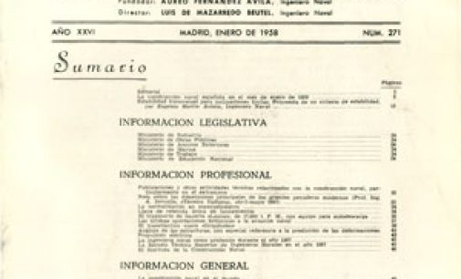 ENERO 1958
