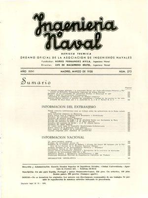 MARZO 1958