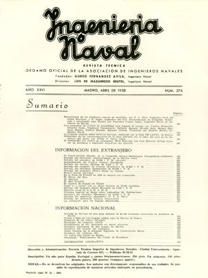 ABRIL 1958