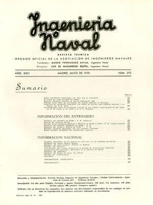 MAYO 1958