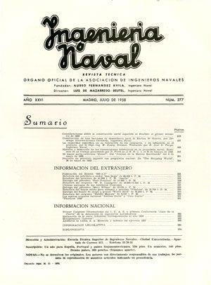 JULIO 1958
