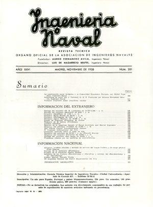 NOVIEMBRE 1958