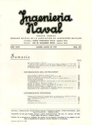 MARZO 1959