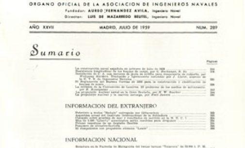 JULIO 1959