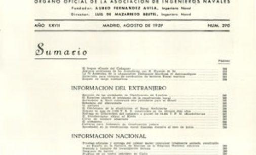 AGOSTO 1959