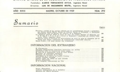 OCTUBRE 1959
