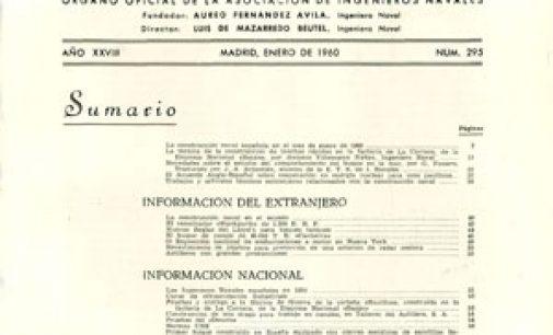 ENERO 1960
