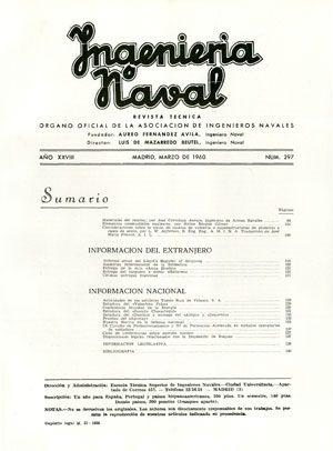 MARZO 1960