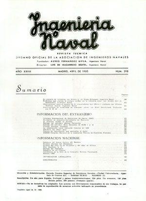 ABRIL 1960