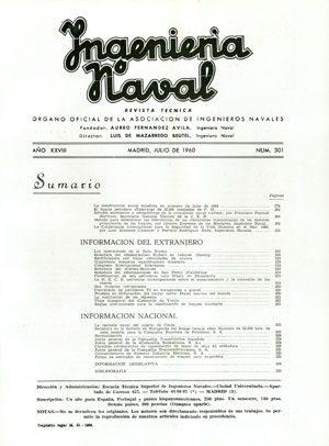 JULIO 1960