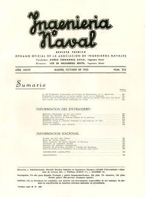 OCTUBRE 1960