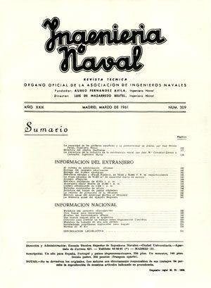 MARZO 1961