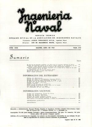 ABRIL 1961