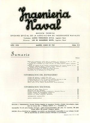 JUNIO 1961